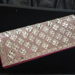 Handbags - Bling Clutch